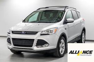 2014 Ford Escape SE NOUVEAU EN INVENTAIRE