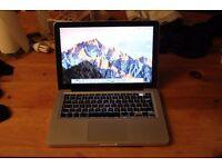 "Apple MacBook Pro 13"" 2011 For Sale"