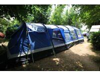 Hi Gear Oasis 6 Man Tent