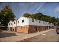 Office 1 mile from A21, Goudhurst, Tunbridge Wells, Kent to Rent (1,500 sq ft)