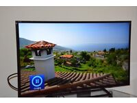 "SONY BRAVIA 40"" KDL40R453CBU Full HD 1080p, LCD TV with Motionflow XR AND FREEVIEW HD"