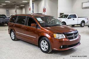 2012 Dodge Grand Caravan Crew Perfect Family Van