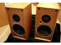 CELESTION COUNTY SPEAKERS mk11 stunning vintage speakers british