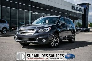 2015 Subaru Outback 3.6R Limited at Certifie $226.39 / 2 Semaine