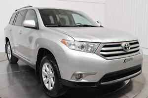 2013 Toyota Highlander AWD A/C MAGS 7 PASSAGERS