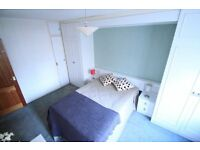**Centre of Camden Town!!!** 2 stunning twin rooms in friendly flatshare, -All bills included!!- 23G