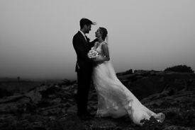Affordable Lifestyle Wedding Photography in Edinburgh