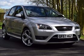 Ford Focus 2.5 SIV ST-3 5dr
