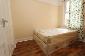 BEAUTIFUL MODERN double room in EAST HAM. ALL INCLUDED