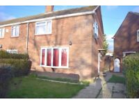 **PART FURNISHED** 3 BEDROOM END TERRACHED HOUSE LOCATED IN A FANTASTIC AREA HAYES
