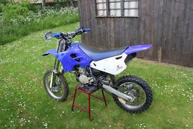 YZ80 4es Small Wheel MotoCross MX bike