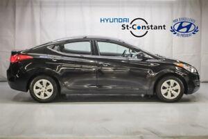 2013 Hyundai Elantra L BAS KM, 1 PROPRIETAIRE !!!