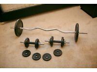 Sport GYM Weights