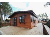 Cosalt Lautrec 2007 Lodge for sale Holiday Home
