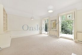 Huge One Bed Located In Prestigious South Kensington