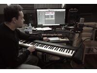 Producer needs singer to record Pop/Rock album