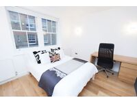 Covent Garden Studio Flat to Rent for Short Let / A Self Contained Private Flat in zone 1, London