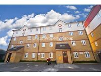 1 bed/bedroom flat on Bellmaker Court, St Pauls Way, Bow, London E3