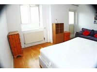 *SWISS COTTAGE* DOUBLE ROOM**