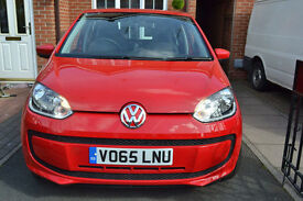 VOLKSWAGEN MOVE UP BLUEMOTION