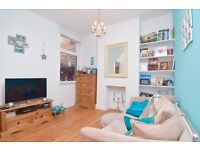 1 bedroom garden flat on Lordship Lane, SE22 for sale