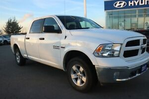 2017 Ram 1500 OUTDOORSMAN | LOW KMS | TOW HITCH