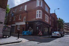 1 BED FLAT Whitechapel £275 per week AVAILABLE NOW Shoreditch, Aldgate East, Stepney