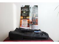 Motorcycle Waterproof Jacket and Trousers by Crane Medium size