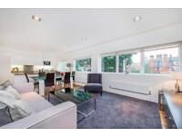 2 bedroom flat in Fulham Road, Chelsea, SW3