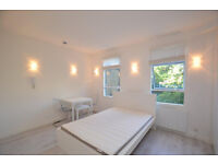 Stunning modern newly refurbished studio in West Ealing!!