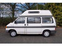 Autosleeper Trident 1991, VW Campervan, Petrol