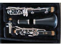 Yamaha 250 Clarinet [B flat]