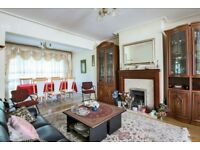 ** A stunning Four/Five bedroom semi detached house in N12 **