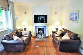 6 bedroom house in Sussex Square, Lancaster Gate, London W2