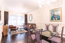 ** STUNNING 3 BED FLAT IN HEART OF LONDON, WESTMINSTER AND VICTORIA, SW1 - AW