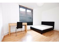 Large double room available in September near Elephant & Castle