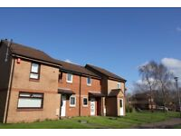 Well presented 2 bedroom end terraced house in Langford Drive Darnley - Available 19-06-2018
