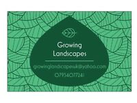 Growing Landscapes - Horticultural Services