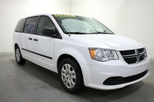 2015 Dodge Grand Caravan SE +7 PASSAGERS +RÉTRO. CHAUFFANTS