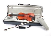 High quality 1/4 violin with all required accessories