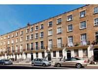 Bloomsbury - Burton St - 3 Bed perfect for Students at UCL UAL SOAS LSE and Kings