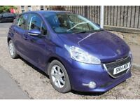 Peugeot 208 - Low Miles - Full Service History - Great Condition - £5,950