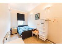 1 Bedroom Flat to rent in Goldhurst Terrace NW6