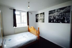 Big Double Room near Swiss Cottage Station just 185 pw // Ref. 18F