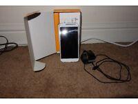 Motorola Moto G 4th Generation XT1622 - 16GB - White unlocked dual sim