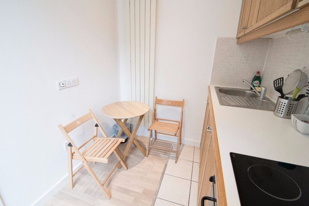 Modern Duplex studio in West Kensington All Utility Bills, SKY, Wi-Fi included