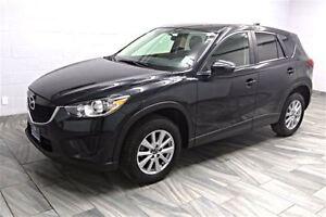 2015 Mazda CX-5 GX SKYACTIV! BLUETOOTH! POWER PACKAGE!  ALLOYS!