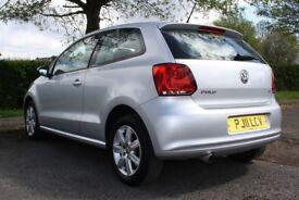 Volkswagen Polo 1.4 SE 3dr Good / Bad Credit Car Finance