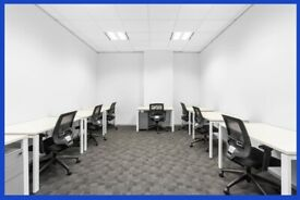 London - EC3R 7LP, Open plan office space for 15 people at Fenchurch Street Station