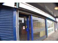 Excellent Retail Unit - Longstone Street Lisburn - Available Immediately